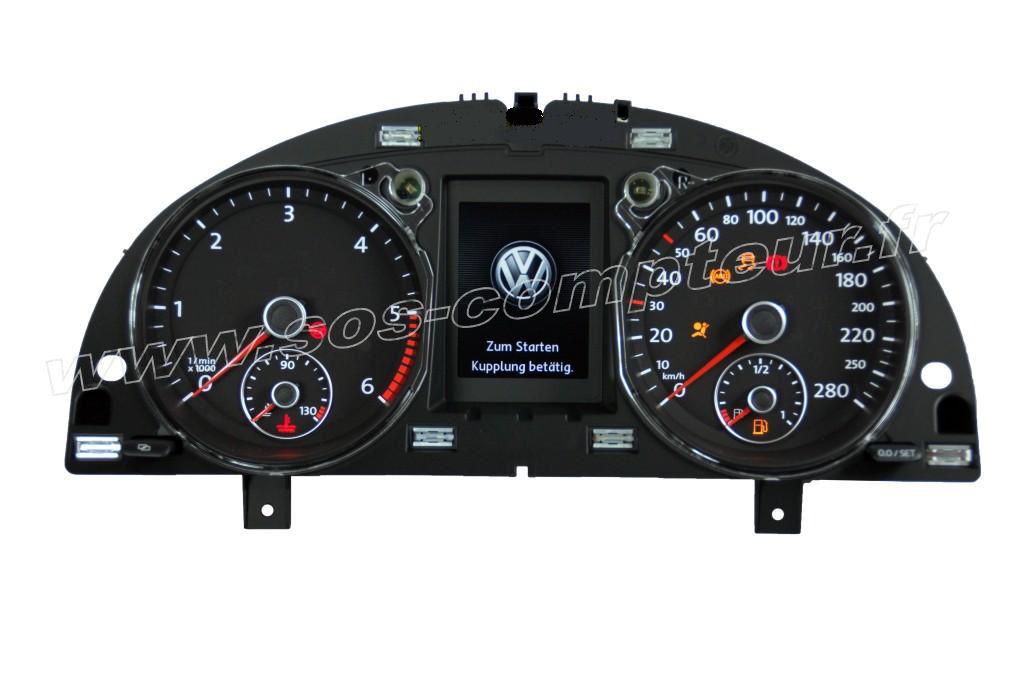 R 233 Parations Volkswagen R 233 Paration Auto Sos Compteur Fr